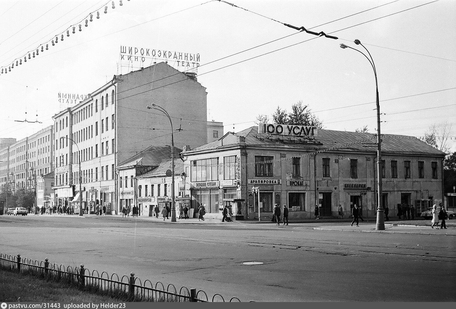 Москва госпитальная площадь дом 110 фото старый дом 8