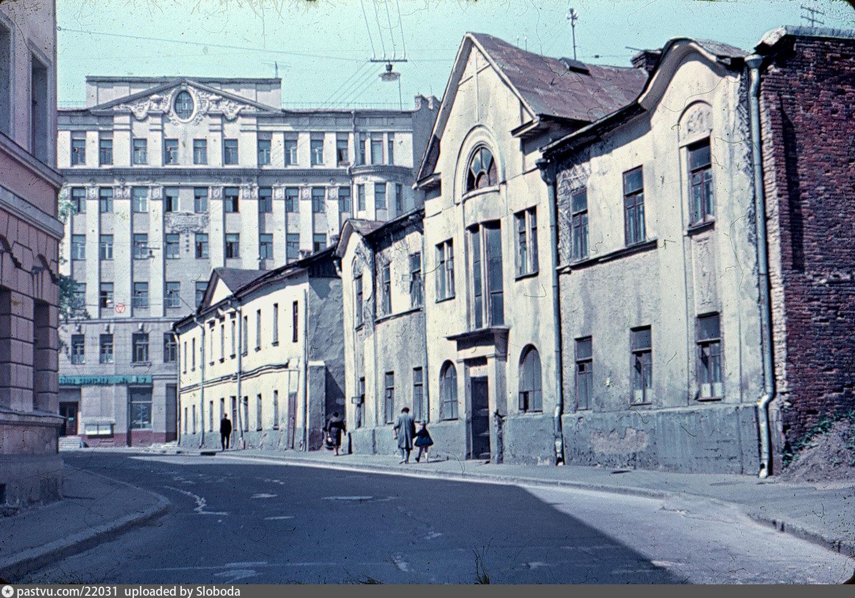Московский дом фотографии что посмотреть
