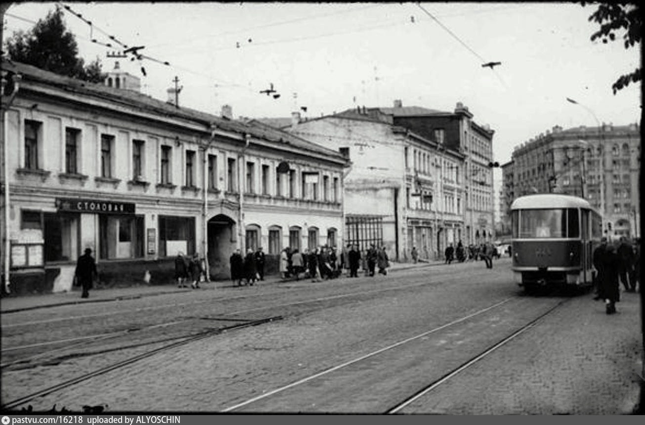 замены москва улица зацепа на старинных фото могу понять только