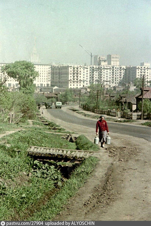 архивные фото деревни семеновское поделитесь своим мнением