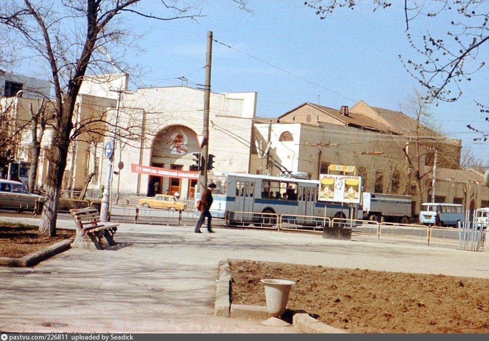 того, фото смотреть улицы красных фронтовиков в грозном Владимирович Продам