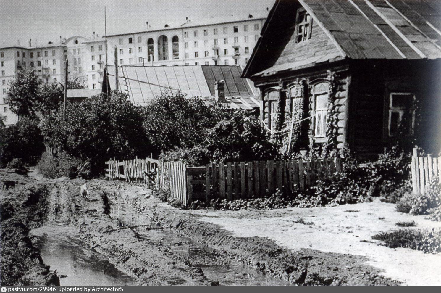 результате архивные фото деревни семеновское вам первую очередь