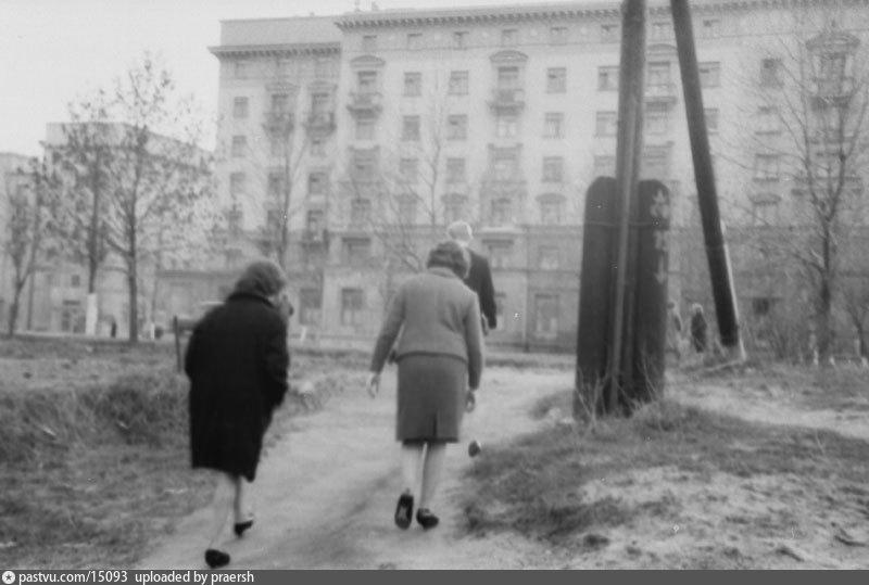 дыма улица фонвизина старые фото цифровой век