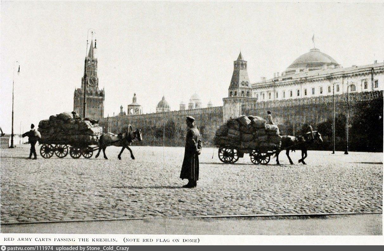 фото всех старые фотографии красной площади для