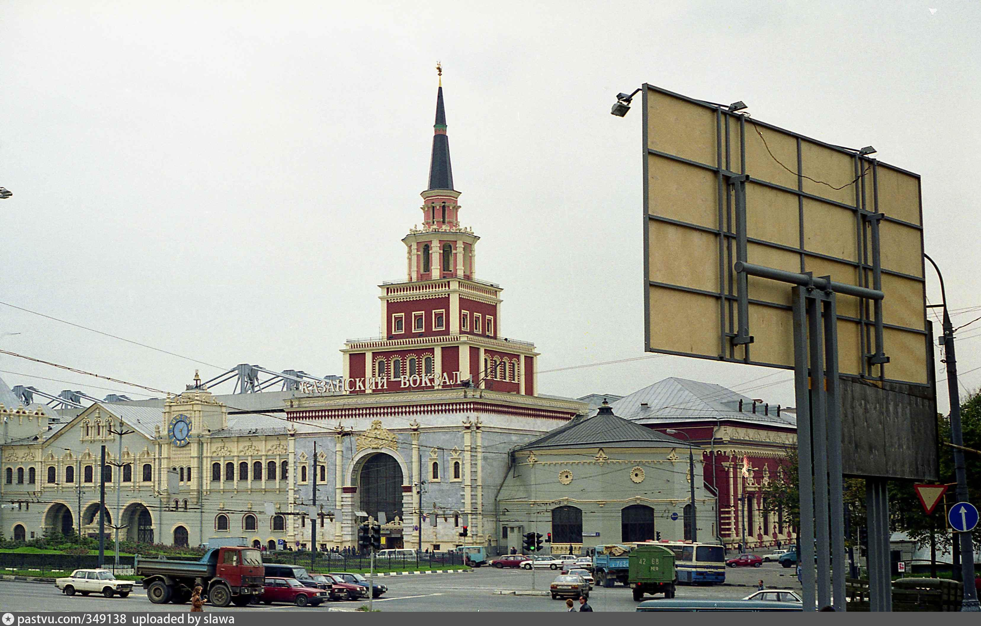 фото казанского вокзала летом факты звездах личной