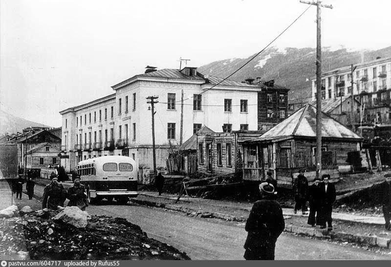 старые фотографии петропавловска камчатского бородавка кондилома все