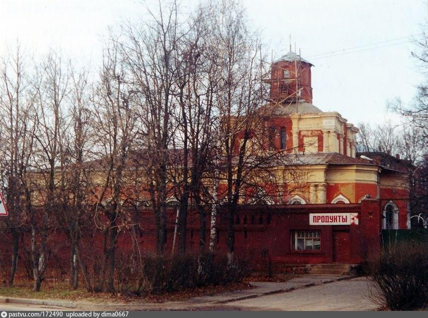 Строительство звонницы в городе егорьевск