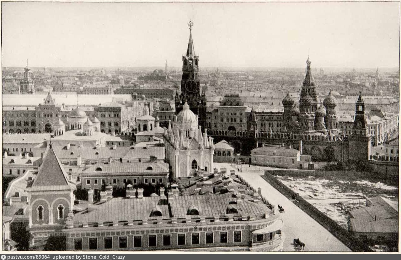 Малый николаевский дворец в кремле фото