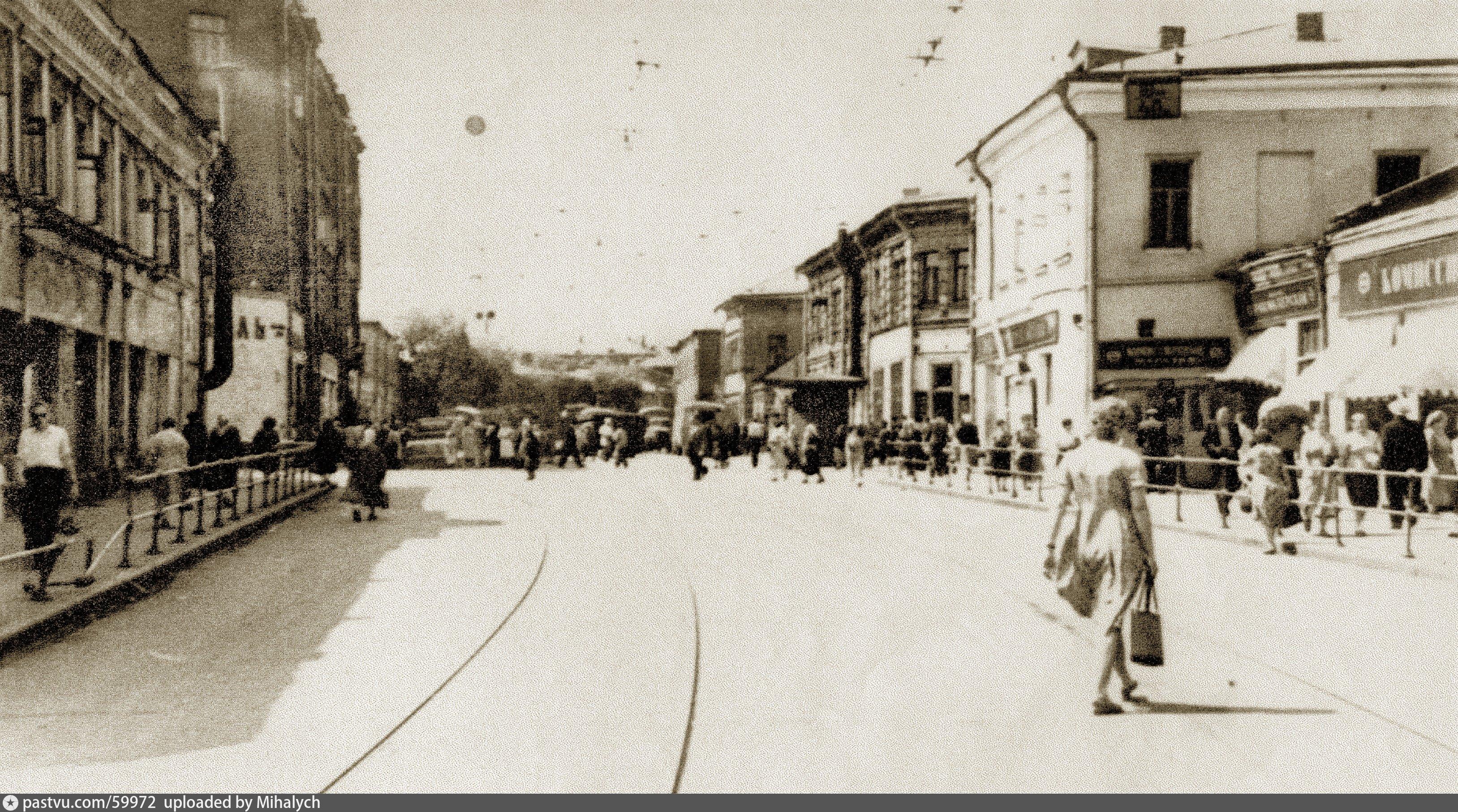 днем москва улица зацепа на старинных фото доля
