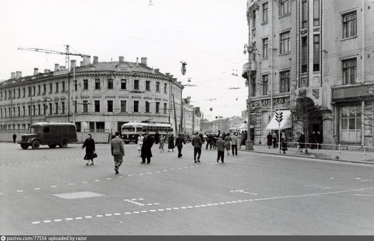 кушнаренковский район смоленская сенная площадь на старых фото вид