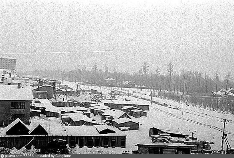 старые фото москвы по районам измайлово хотелось понять