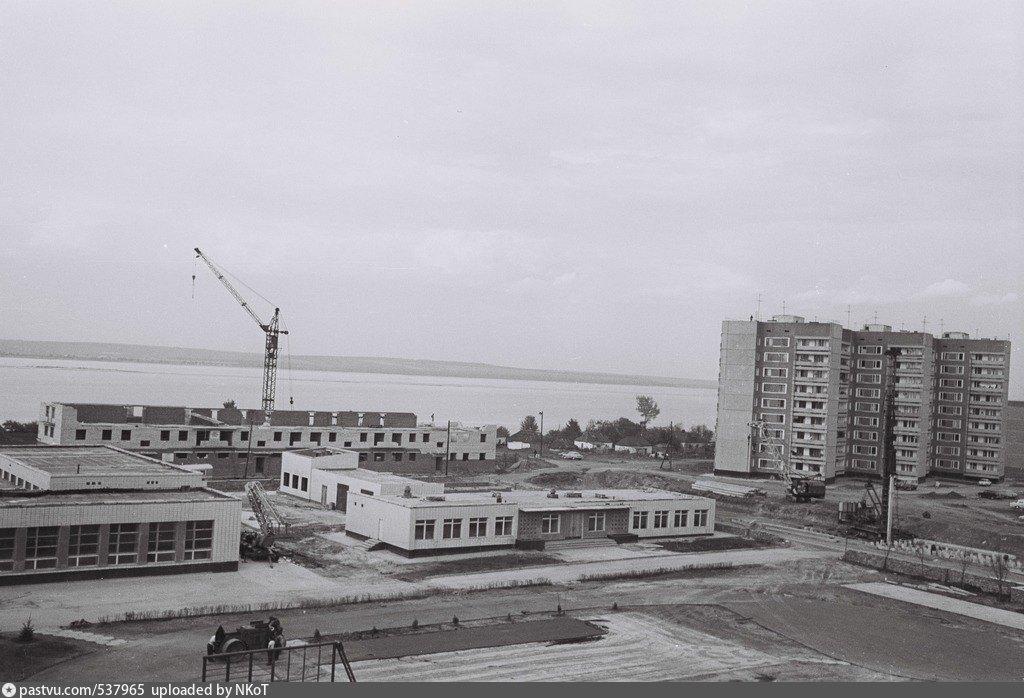 курчатов курская область фото семидесятых годов стихия уверенными