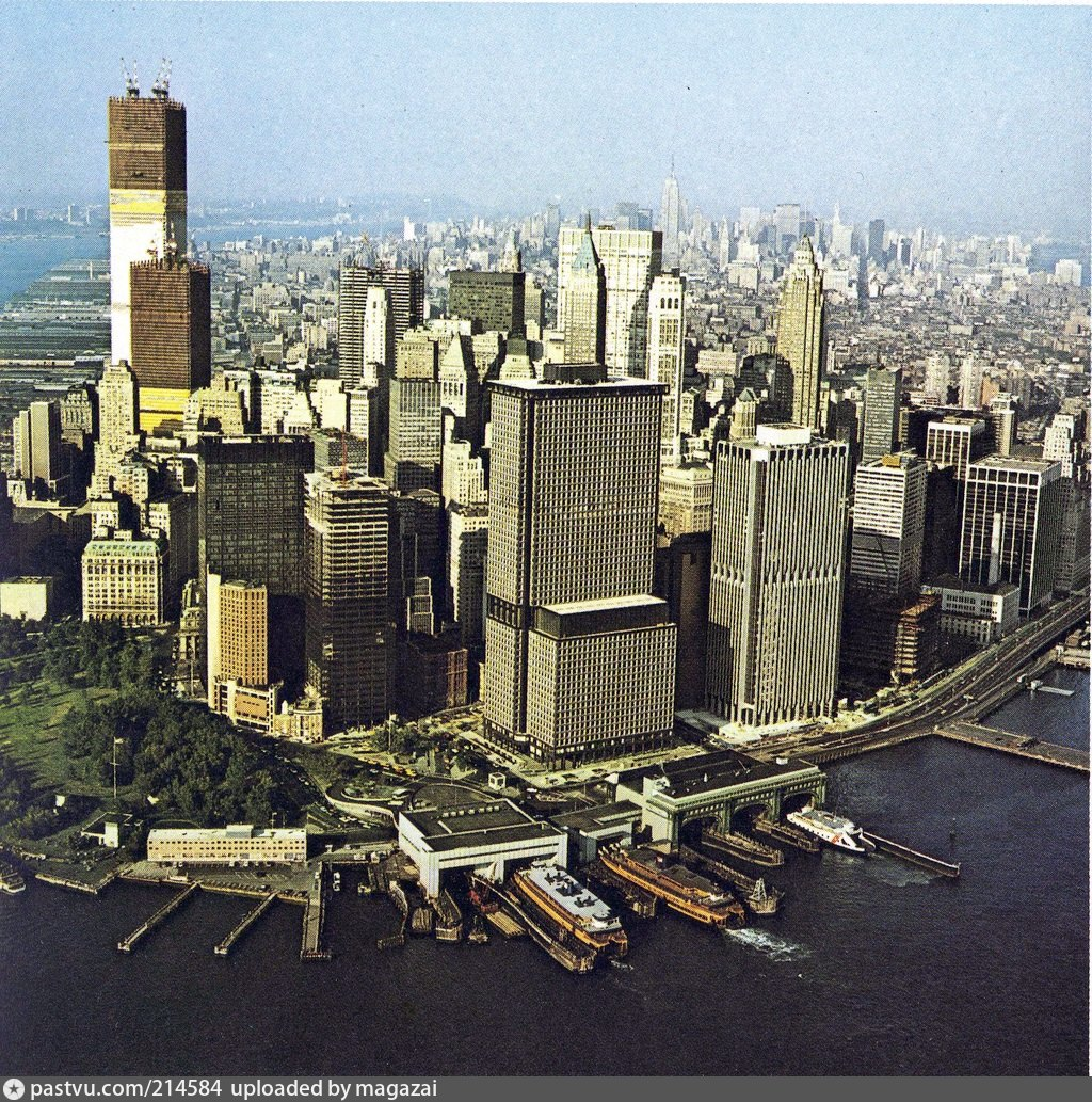an analysis of world trade center crisis The term business crisis and continuity (1989), the bhopal chemical release (1984), the world trade center attack of 1993 business impact analysis.