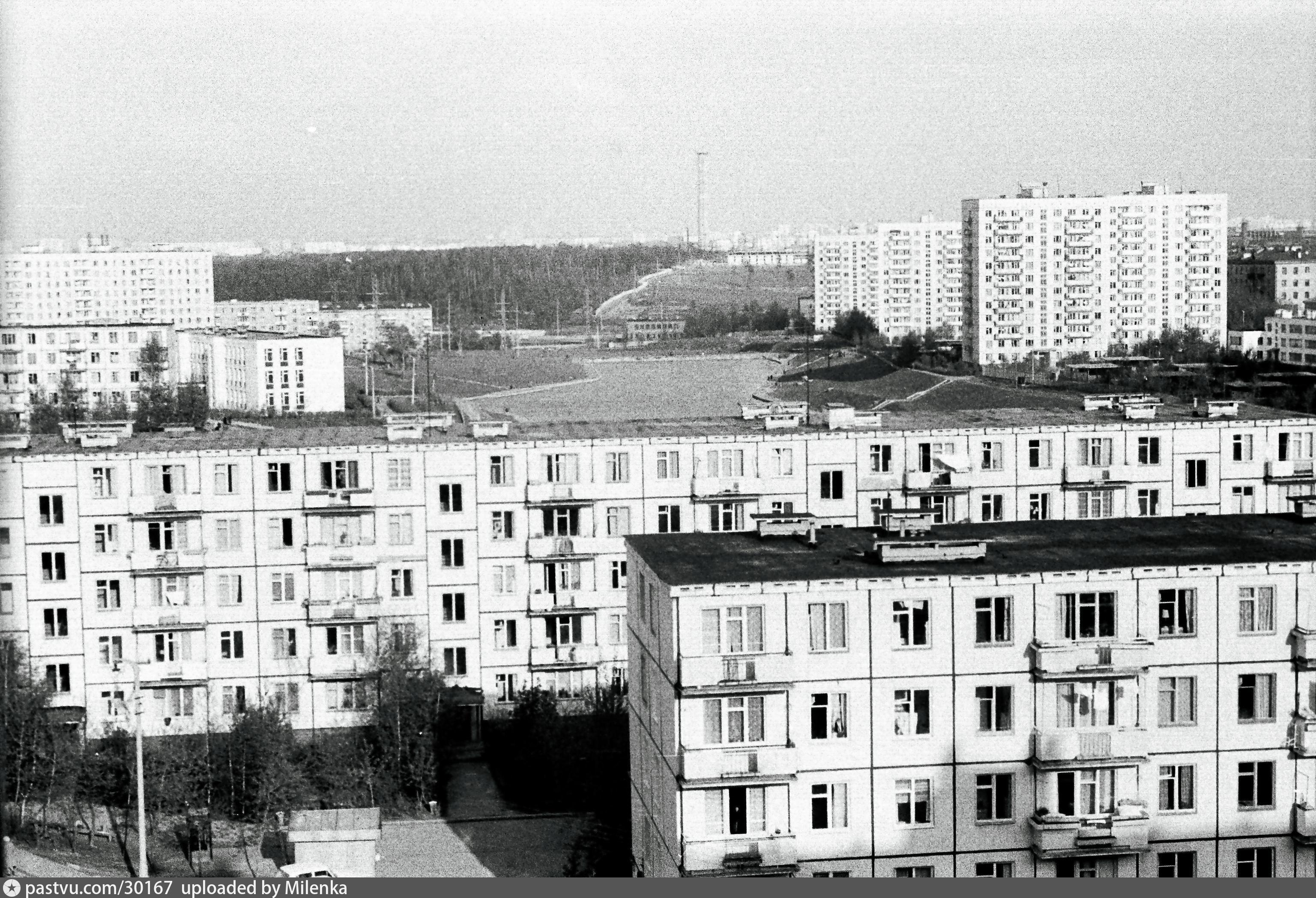Серия дома 1605-ам/5 russianrealty.