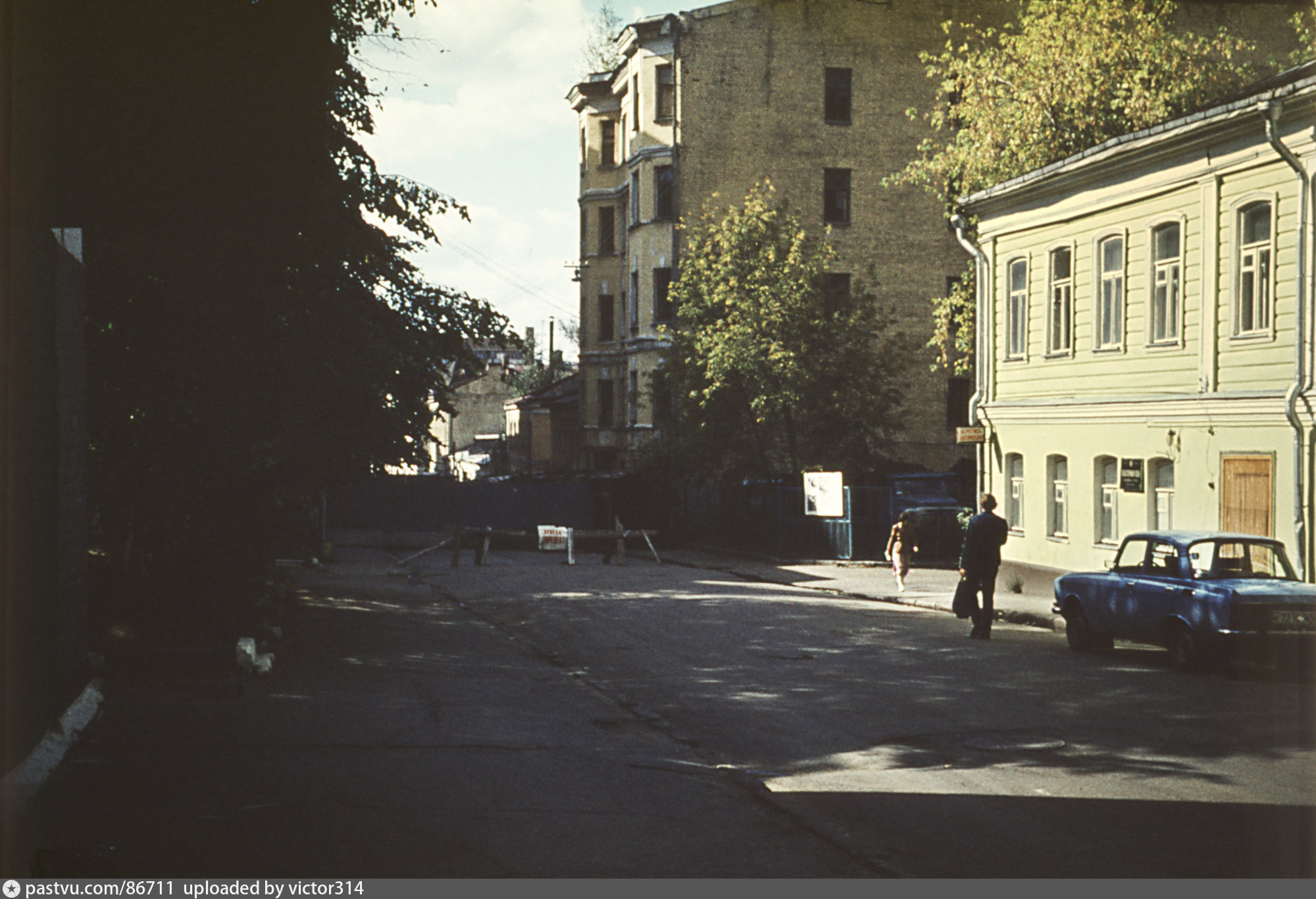 удивлением ретро фото безбожного переулка в москве жильцов