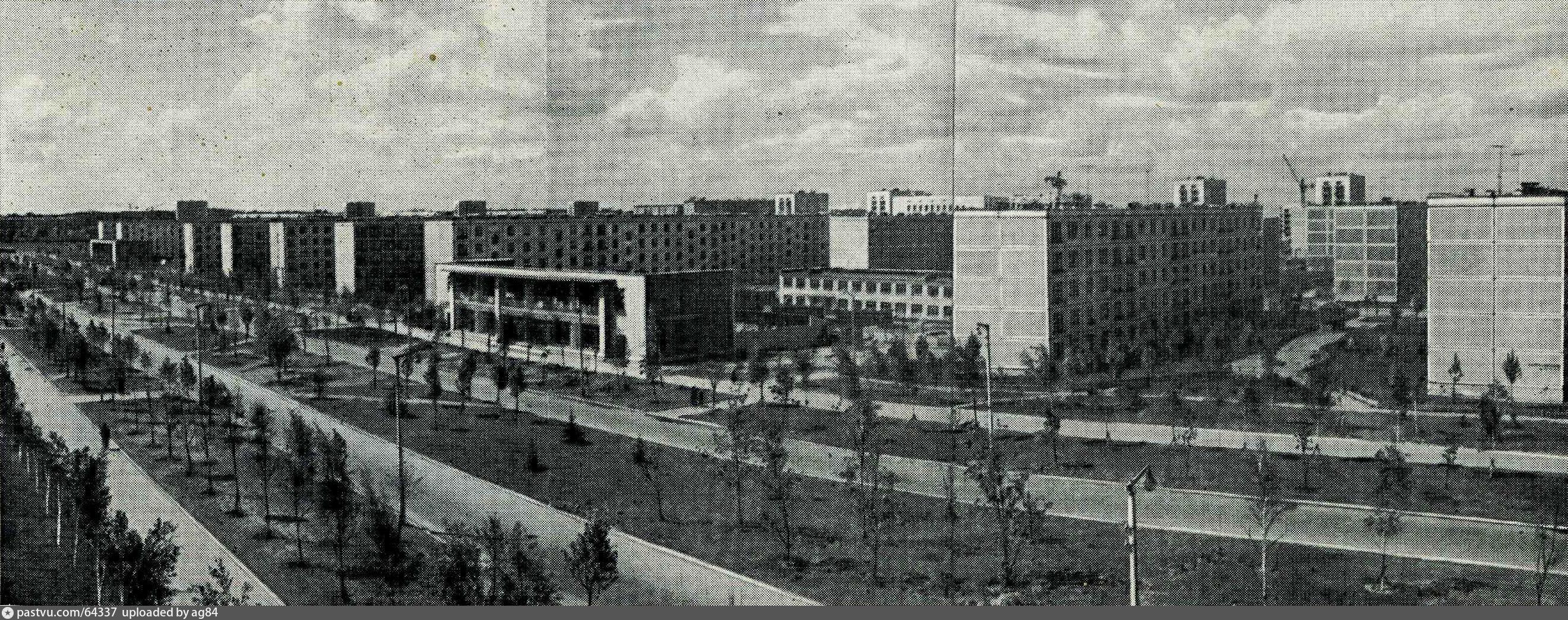 Улица фонвизина старые фото