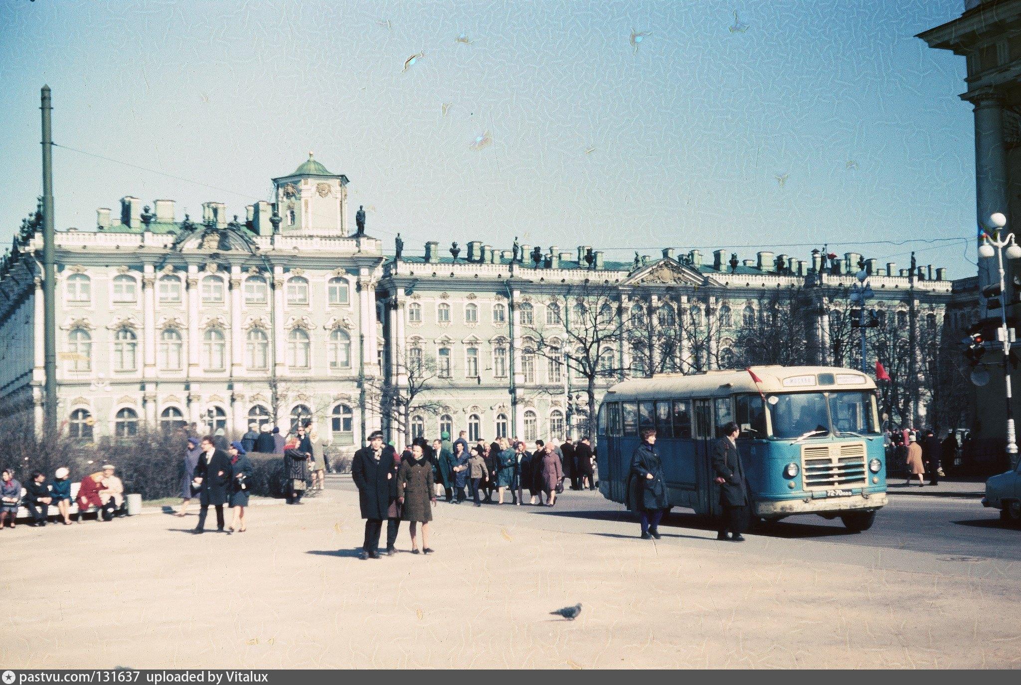 Ленинград 60 х в фотографиях