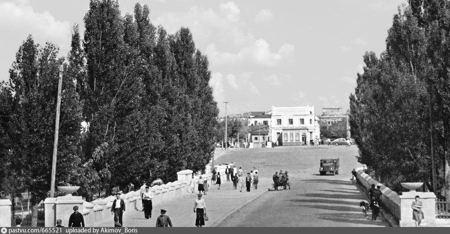 Старый тирасполь фото
