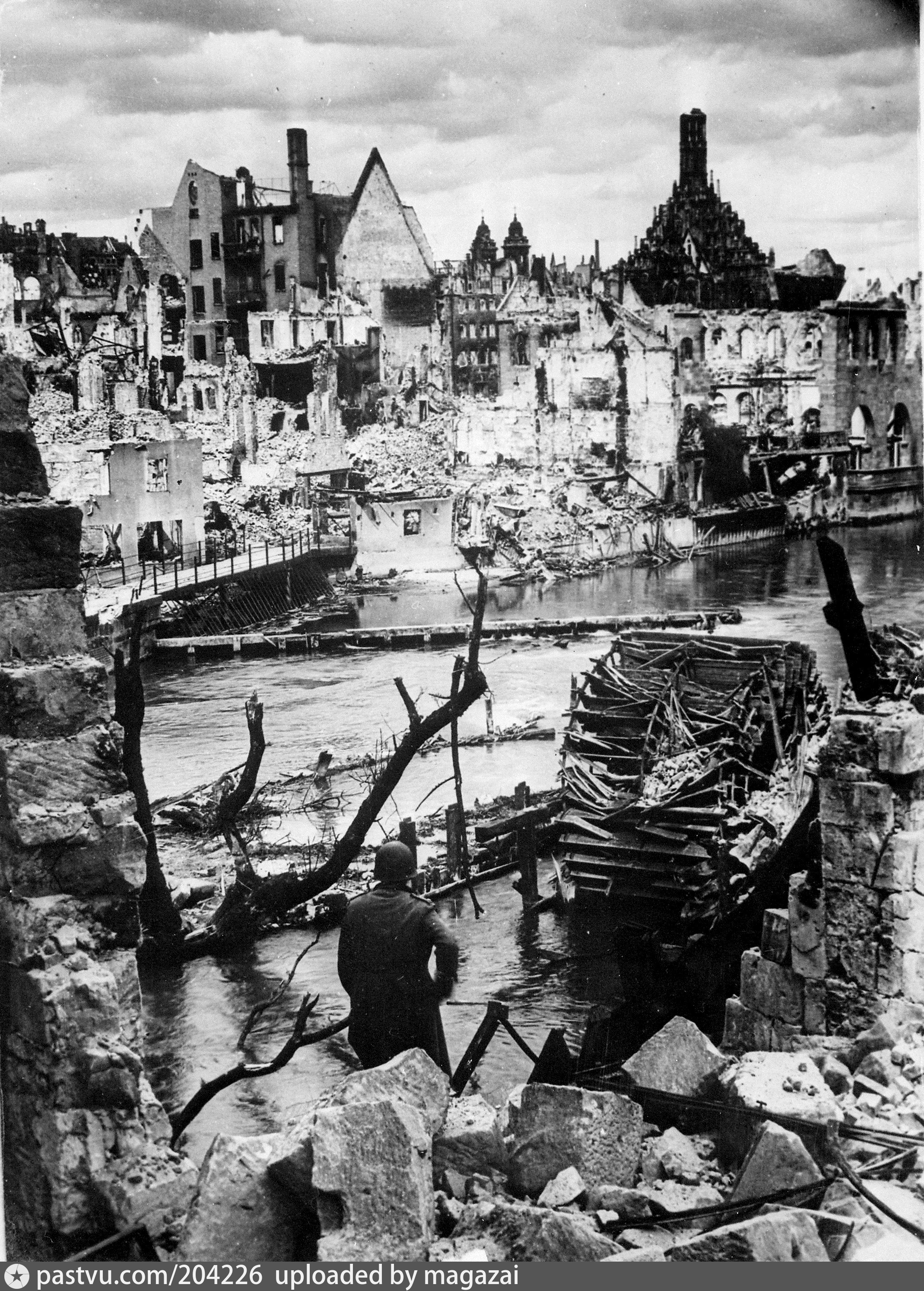 the destruction and long term pain that world war ii brought on the world World war two was not caused solely by short term events in the 1930's such as austria and czechoslovakia the anger and resentment that built up in nazi germany - and which was played on by hitler during his rise to power and when he became chancellor in january 1933 - also had long.