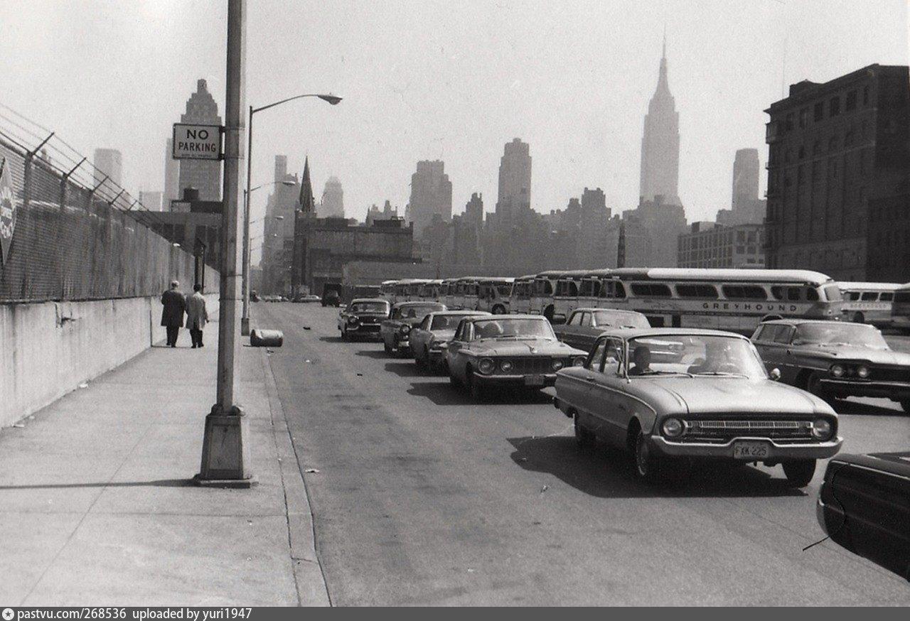 1960s usa