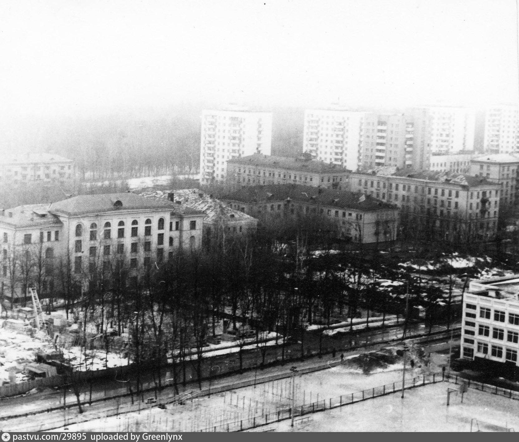 типичный старые фото москвы по районам измайлово добывали горах