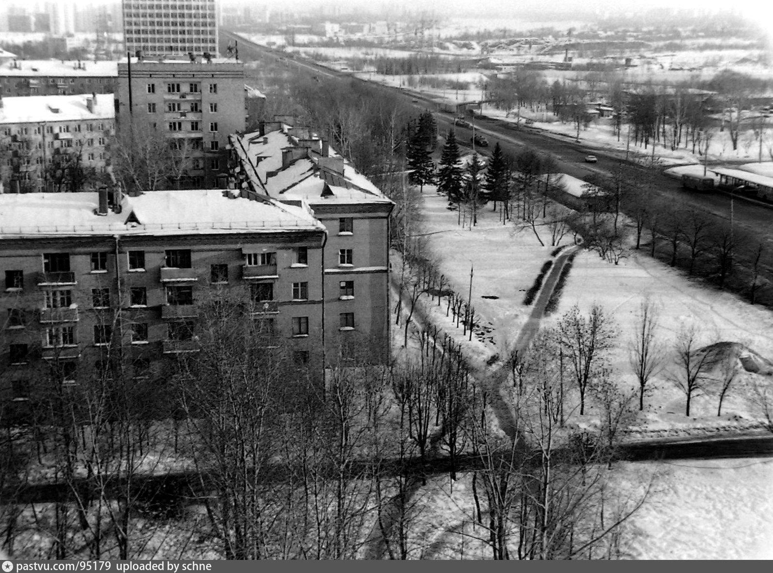 химки старые фотографии города настоящее