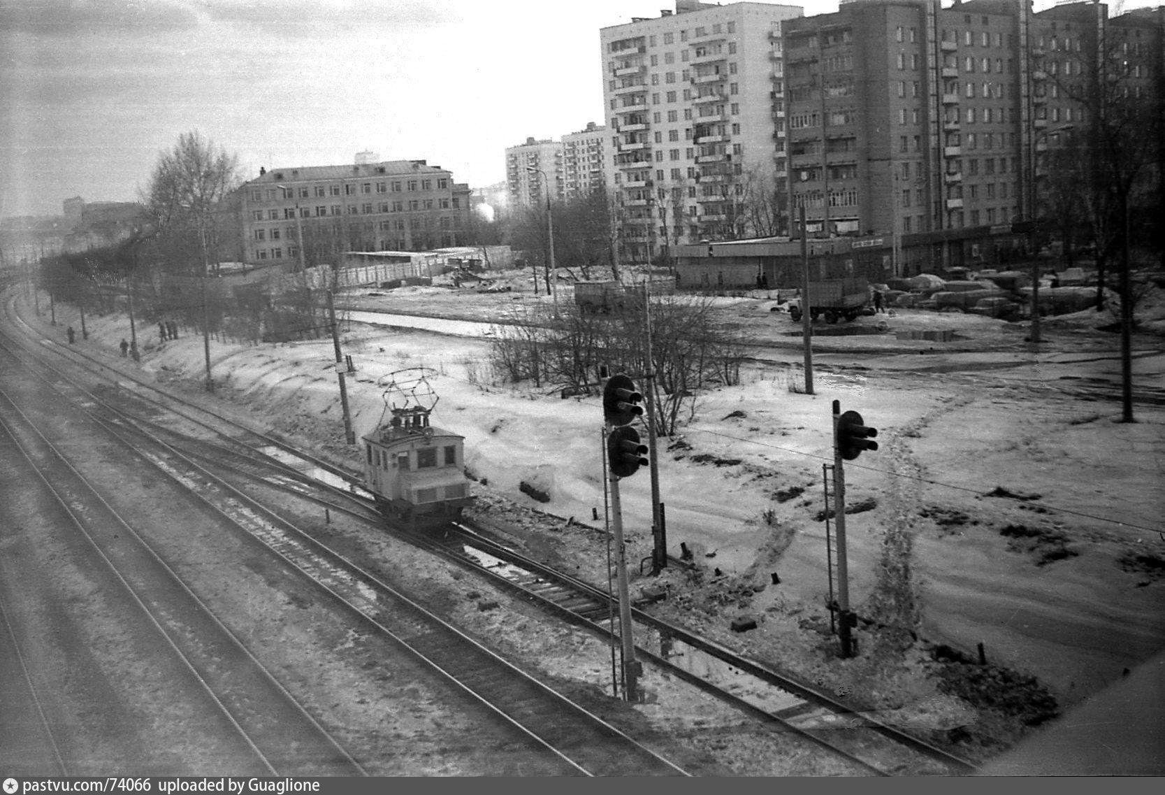 фото старая москва черкизово хай-теке редко