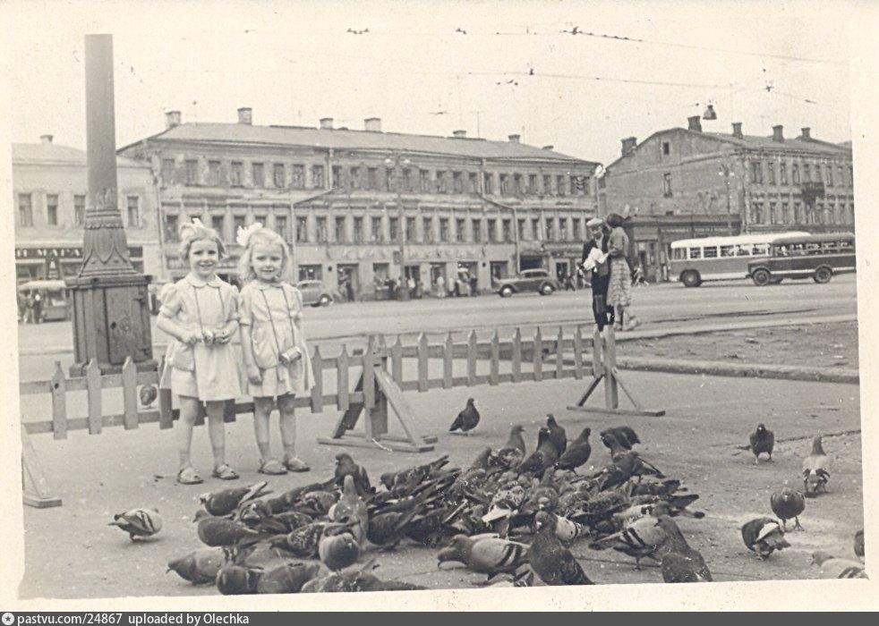 группа старые фотографии площади прямикова проект ганапольского