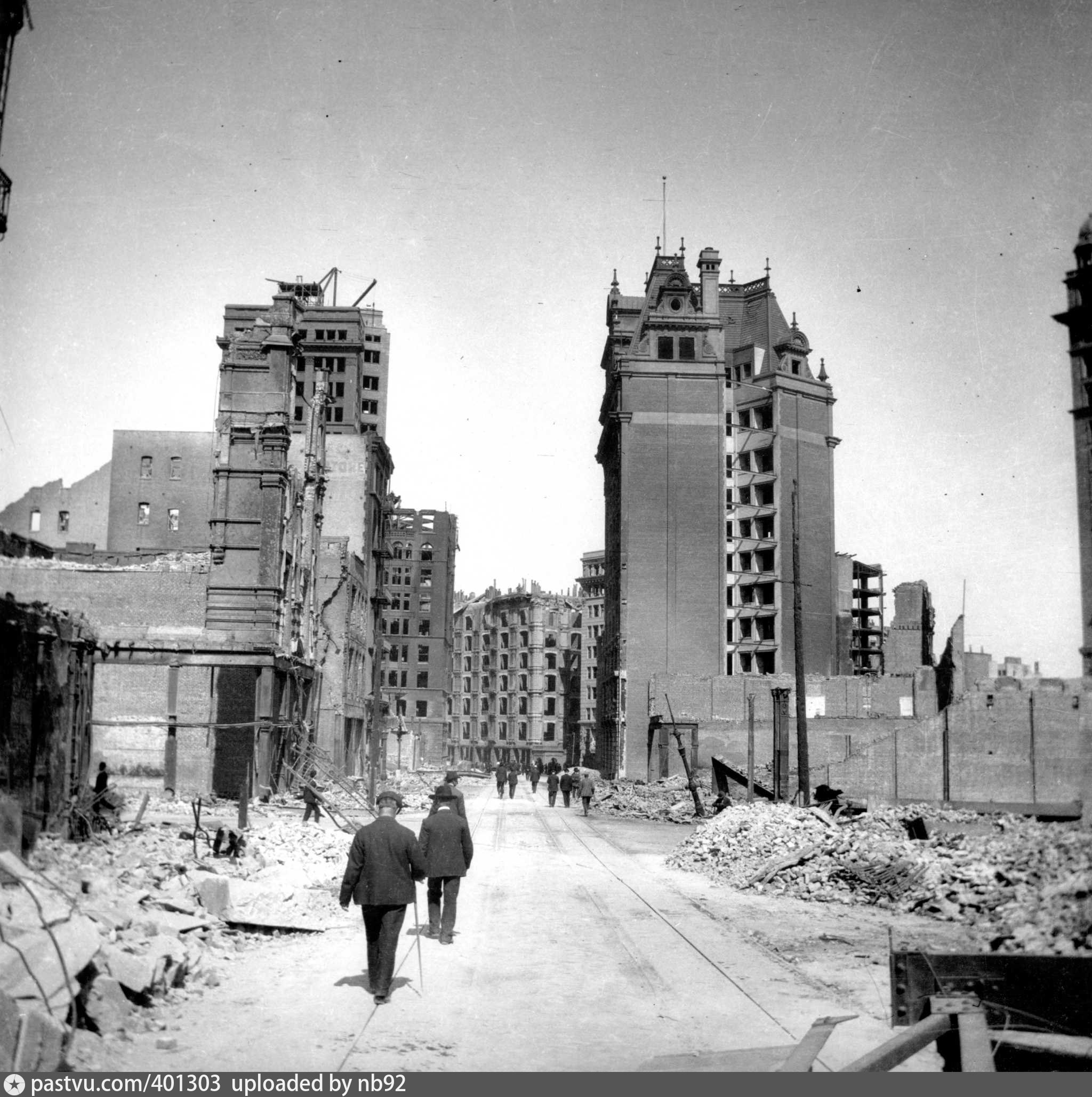 san francisco earthquake research paper The san francisco earthquake of april 18, 1906 ranks as one of the most significant earthquakes of all time today, its importance comes more from the wealth of scientific knowledge derived from it than from its sheer size.