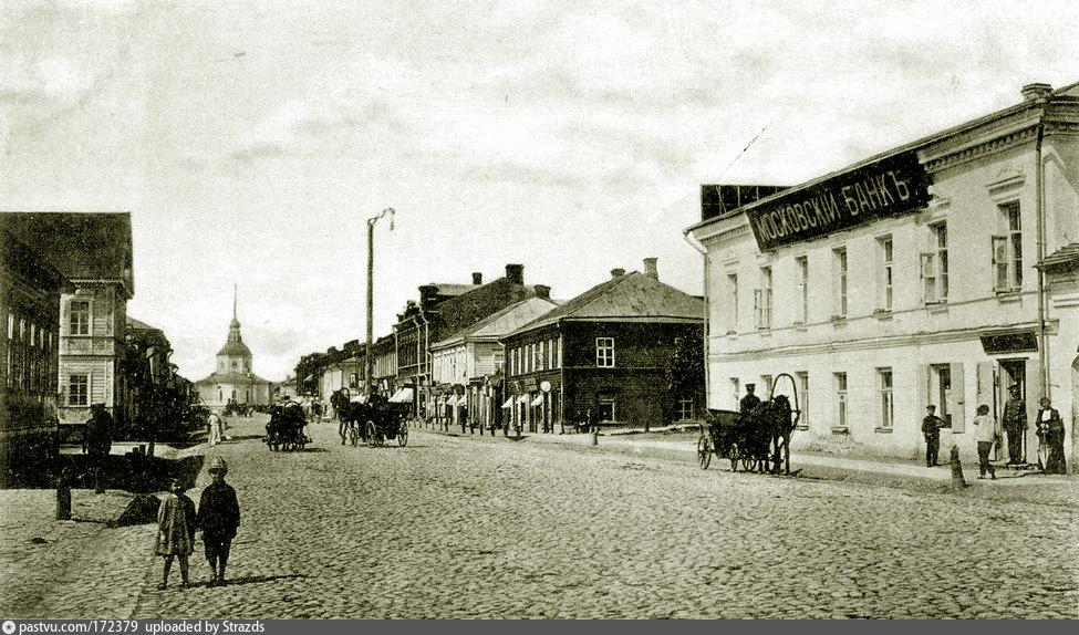 Фото карты полоцка старые