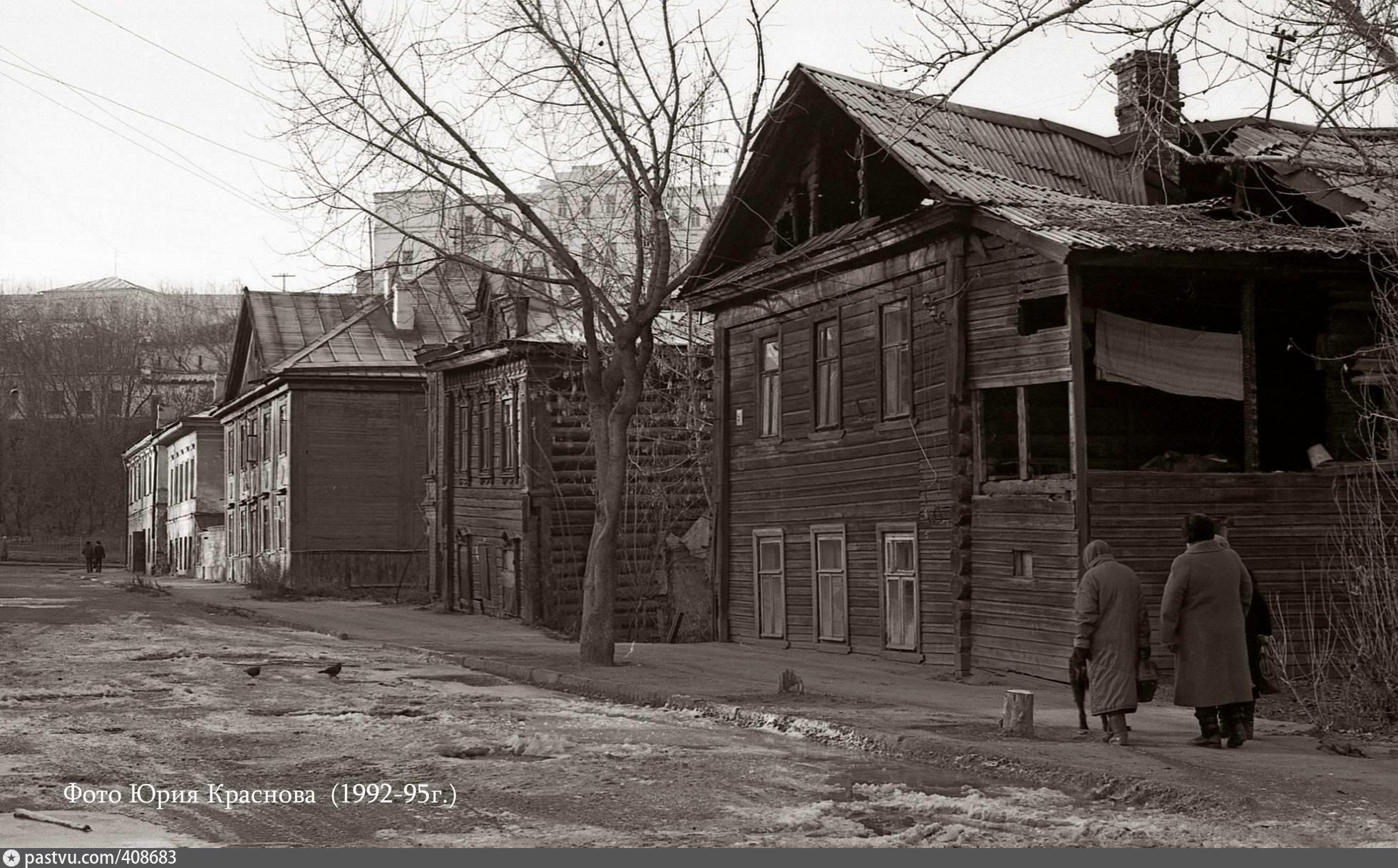 фото дом осокина в казани уникальными