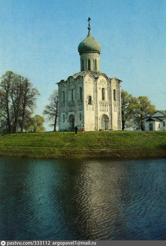 Владимирская область открытки, месяцами