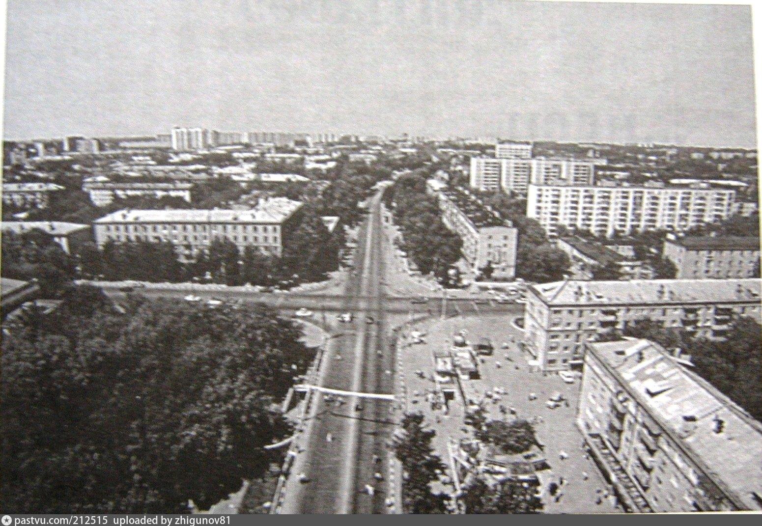 архивные фото красково кончаловский всю