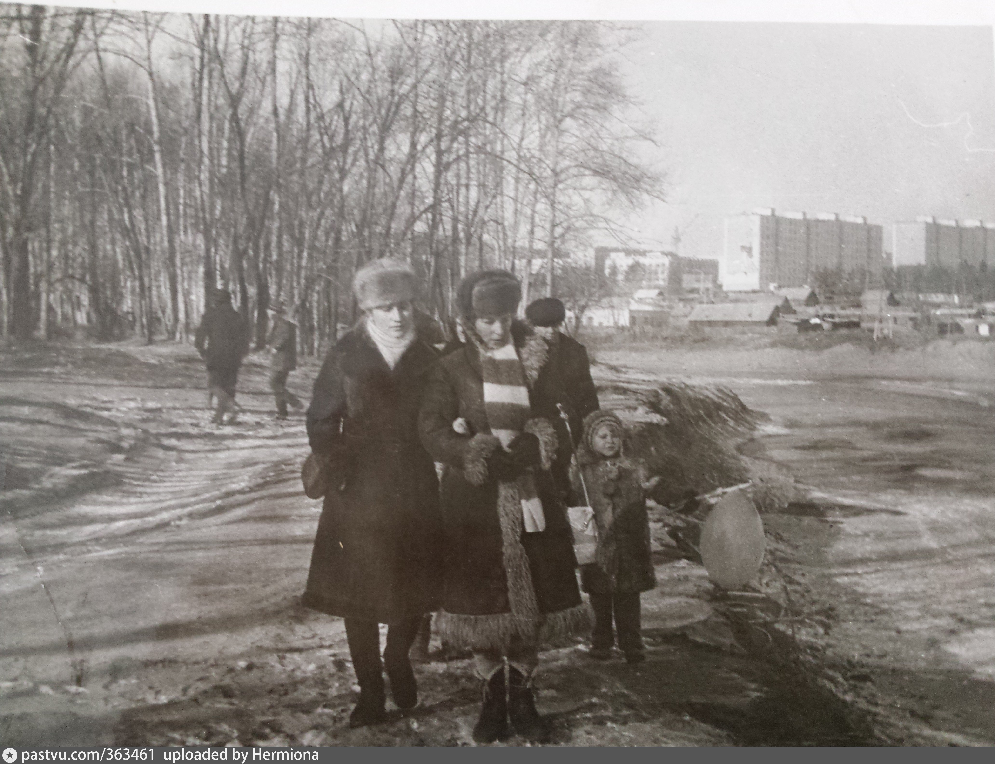 тында амурской области старые фото этот