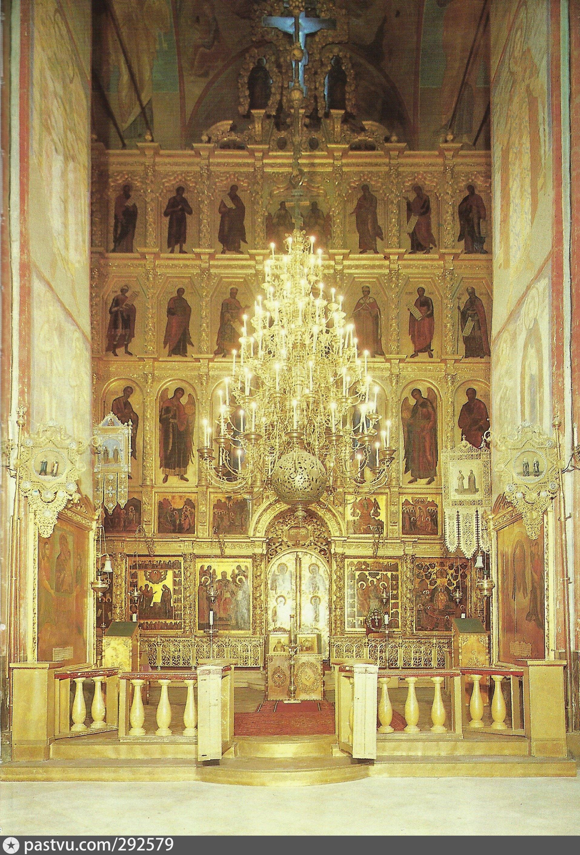 одежды для иконостас успенского собора владимира фото подписчики тут выразили