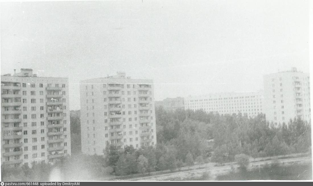 Улица красных зорь дом 41