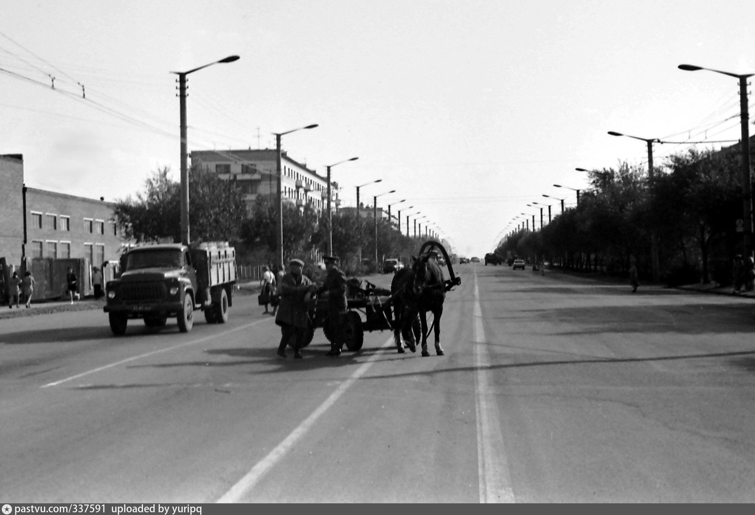 Старый челябинск свердловский проспект фото