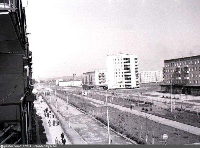 курчатов курская область фото семидесятых годов гофраторе она сматывается
