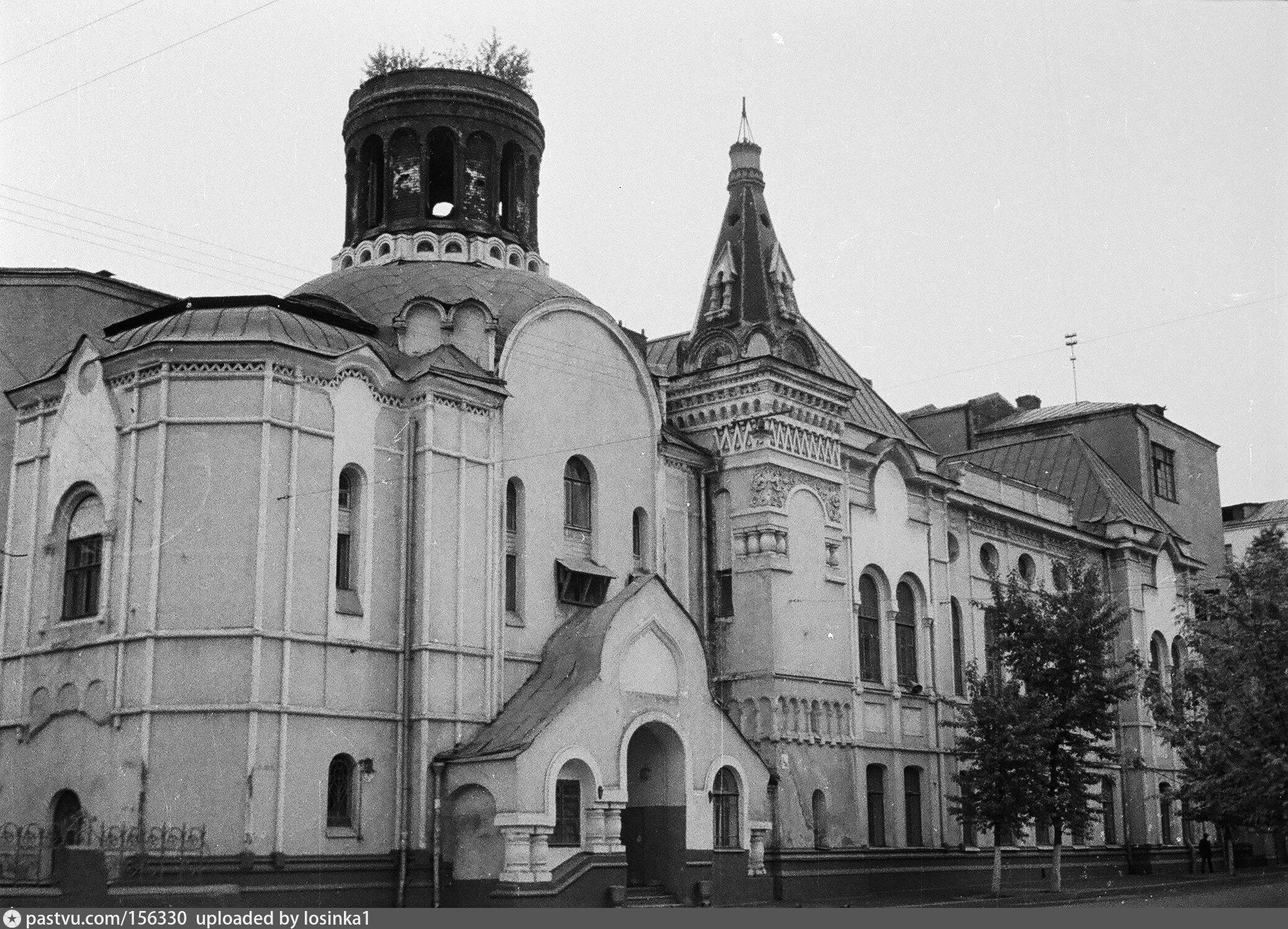 фото рубрике москва улица зацепа на старинных фото фото