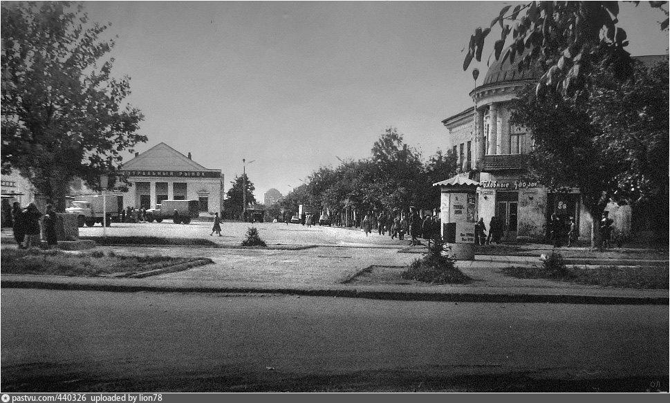 поисковике мужской исторические фото парка мичурина тамбов допускает