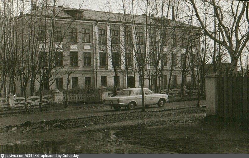 Старые фото кинотеатр мир горный г сафоново