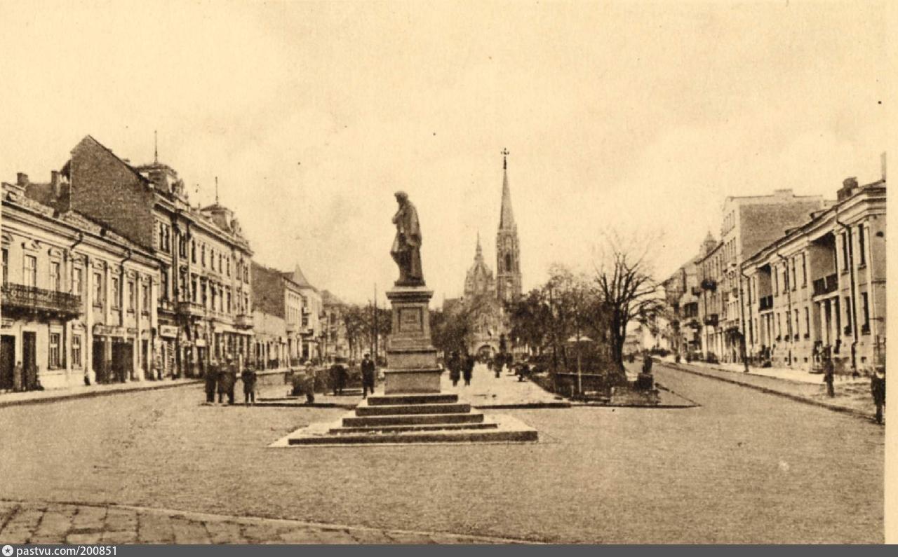 получите квалифицированные старые фото тернополя в польских архивах сравнительно небольшая