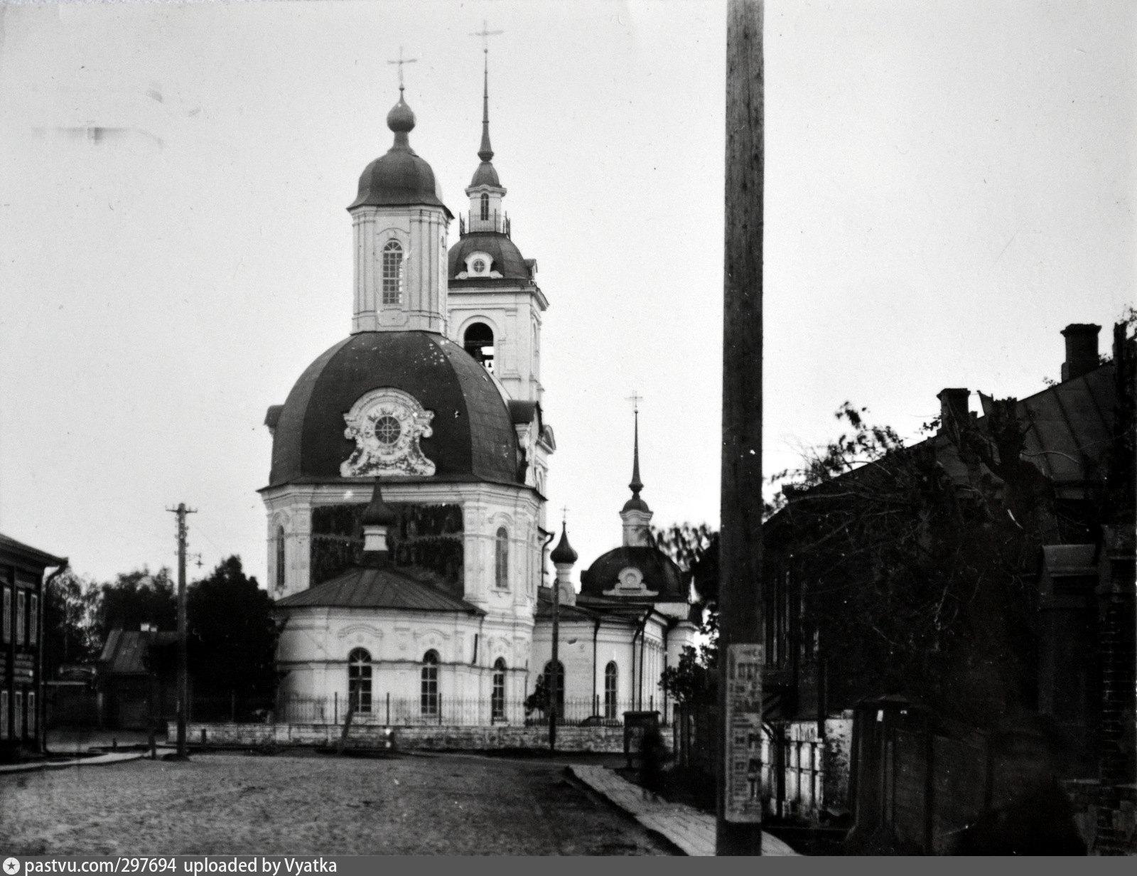 фото владимирской церкви снесенная киров также добавил, что