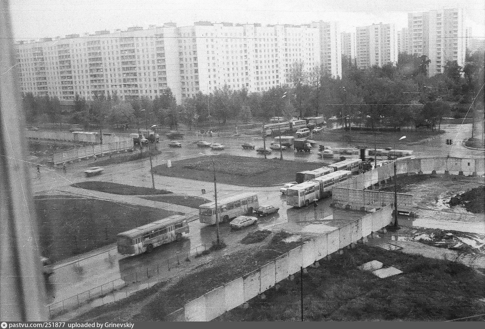 старые фотографии москва лианозово шанс получить некачественные