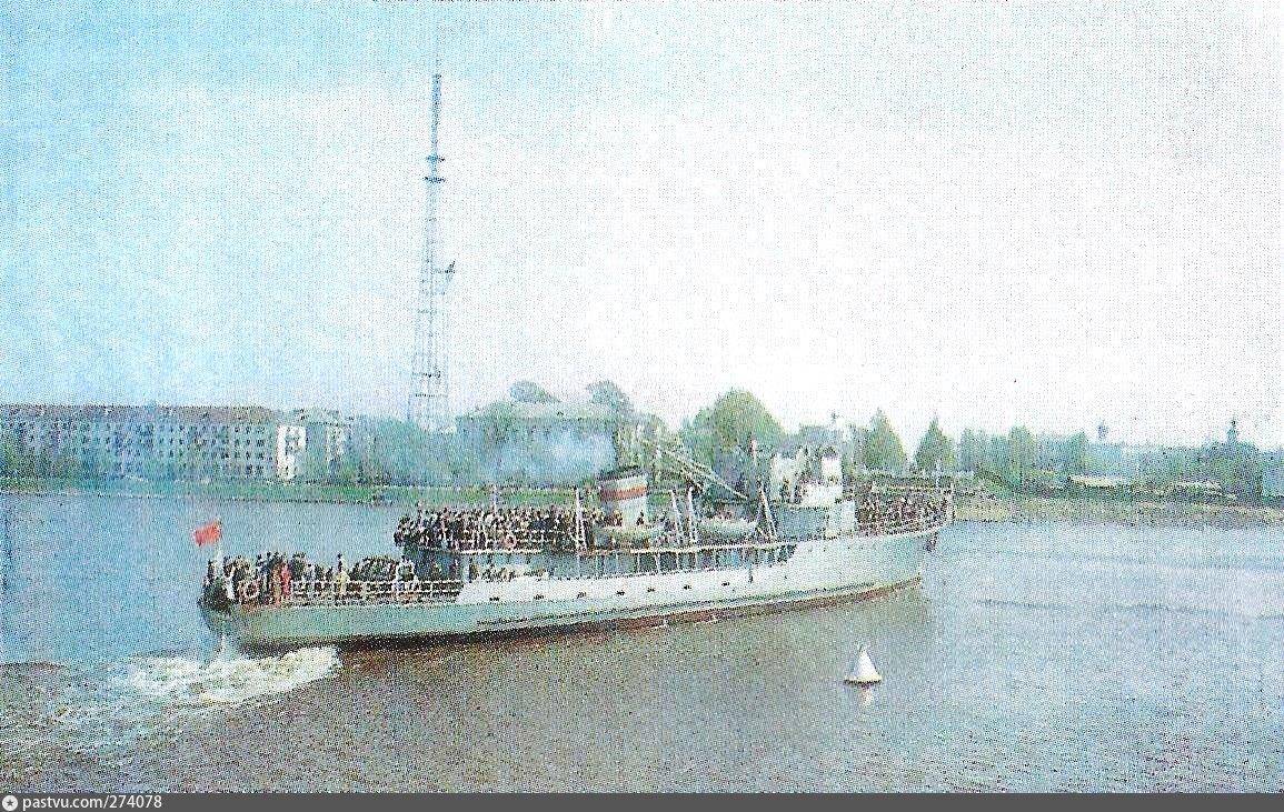 пошаговыми учебное судно саша ковалев фото счету
