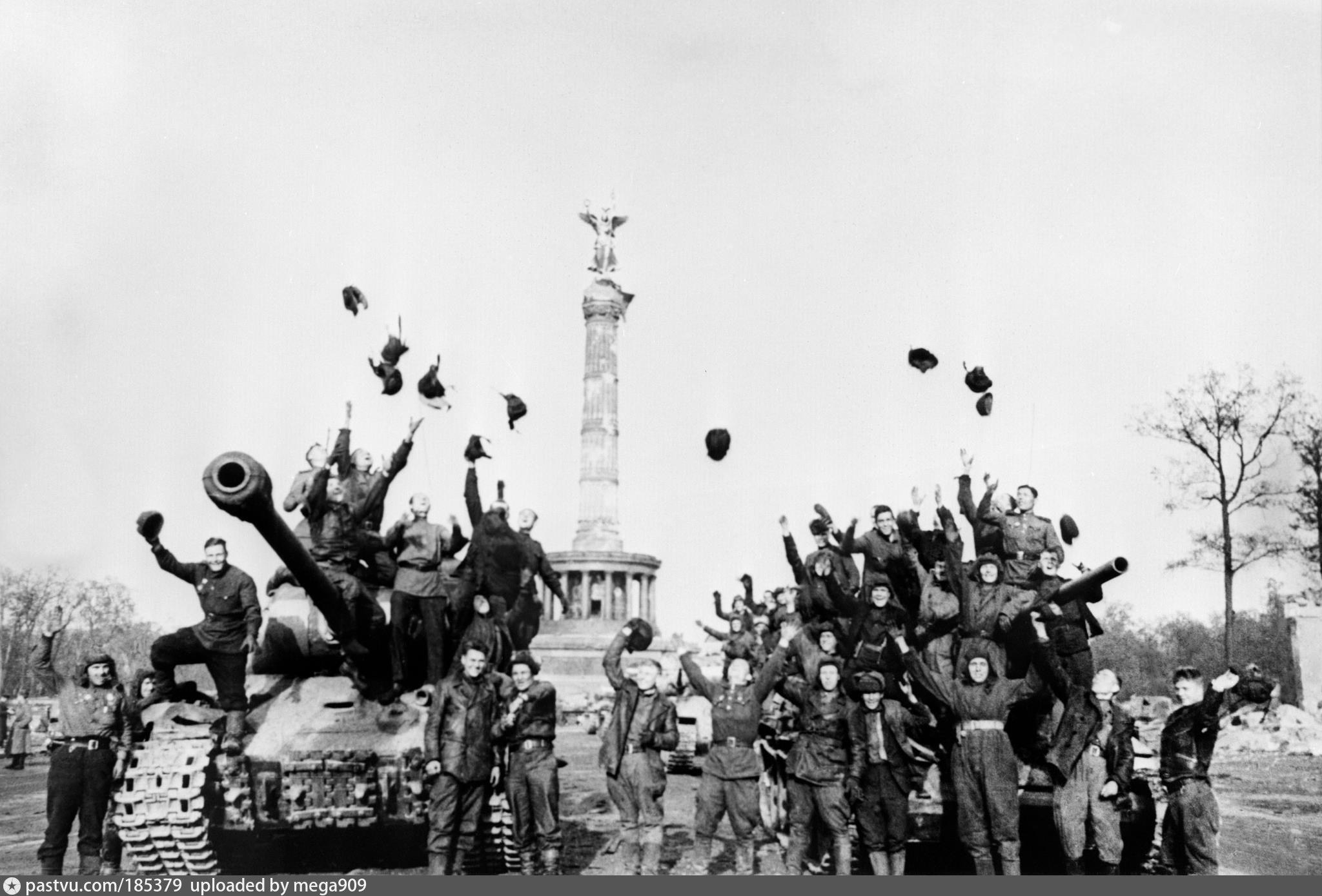 Букетом, день победы 1945 картинки