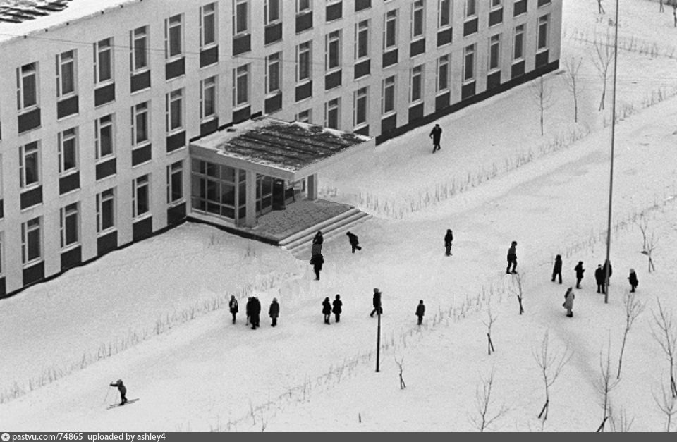 Школа 438 Москва  8 отзывов