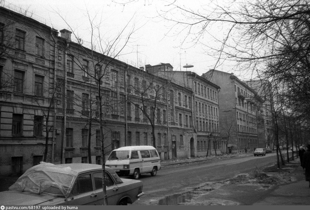 поведенческие факторы на сайт 3-я Тверская-Ямская улица