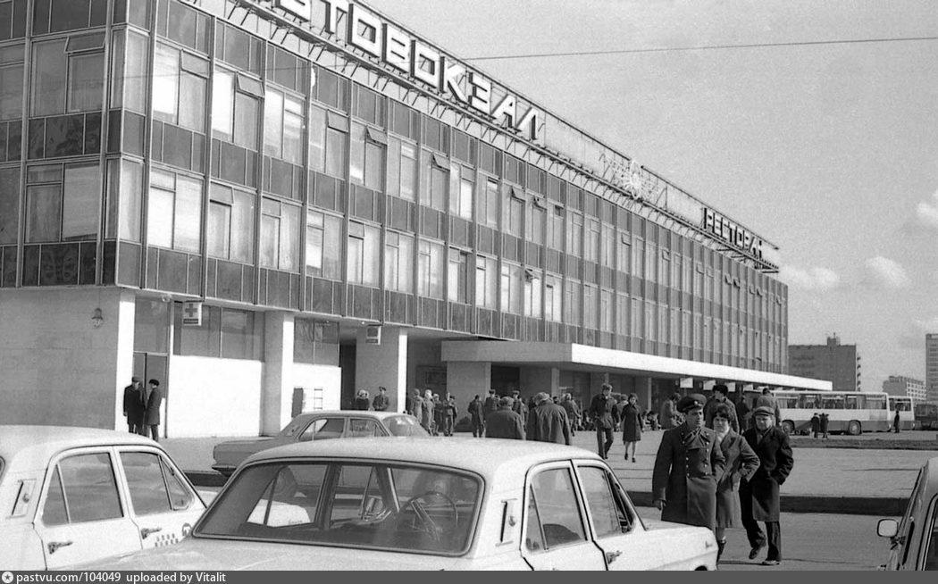 Магазины у метро Щёлковская, Москва