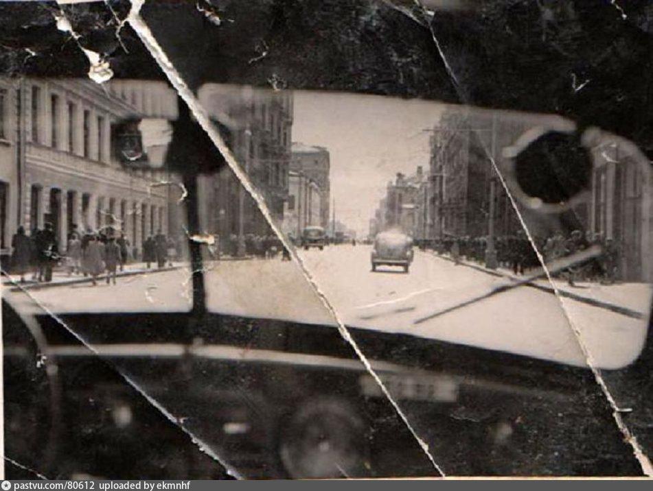 1954-1964